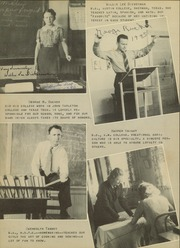 Page 14, 1940 Edition, Bowie High School - Jackrabbit Yearbook (Bowie, TX) online yearbook collection