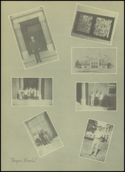 Page 60, 1945 Edition, Bowie High School - Jackrabbit Yearbook (Bowie, TX) online yearbook collection