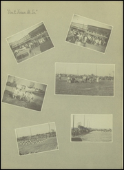 Page 61, 1945 Edition, Bowie High School - Jackrabbit Yearbook (Bowie, TX) online yearbook collection