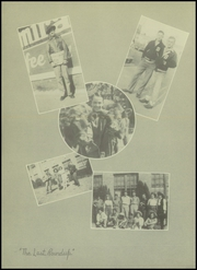 Page 62, 1945 Edition, Bowie High School - Jackrabbit Yearbook (Bowie, TX) online yearbook collection