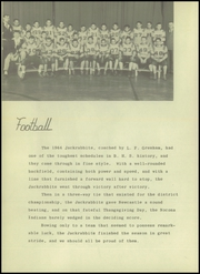 Page 66, 1945 Edition, Bowie High School - Jackrabbit Yearbook (Bowie, TX) online yearbook collection