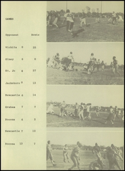 Page 67, 1945 Edition, Bowie High School - Jackrabbit Yearbook (Bowie, TX) online yearbook collection
