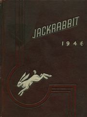 Bowie High School - Jackrabbit Yearbook (Bowie, TX) online yearbook collection, 1946 Edition, Page 1