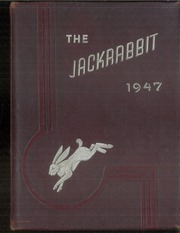 Bowie High School - Jackrabbit Yearbook (Bowie, TX) online yearbook collection, 1947 Edition, Page 1