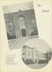 Page 10, 1949 Edition, Bowie High School - Jackrabbit Yearbook (Bowie, TX) online yearbook collection