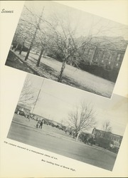 Page 9, 1949 Edition, Bowie High School - Jackrabbit Yearbook (Bowie, TX) online yearbook collection