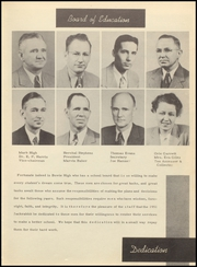 Page 7, 1951 Edition, Bowie High School - Jackrabbit Yearbook (Bowie, TX) online yearbook collection