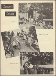 Page 8, 1951 Edition, Bowie High School - Jackrabbit Yearbook (Bowie, TX) online yearbook collection