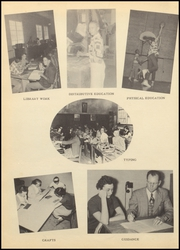 Page 10, 1952 Edition, Bowie High School - Jackrabbit Yearbook (Bowie, TX) online yearbook collection