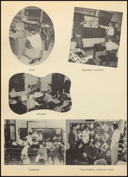 Page 8, 1952 Edition, Bowie High School - Jackrabbit Yearbook (Bowie, TX) online yearbook collection