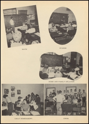 Page 9, 1952 Edition, Bowie High School - Jackrabbit Yearbook (Bowie, TX) online yearbook collection