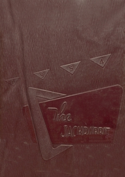 Page 1, 1954 Edition, Bowie High School - Jackrabbit Yearbook (Bowie, TX) online yearbook collection