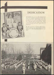 Page 7, 1954 Edition, Bowie High School - Jackrabbit Yearbook (Bowie, TX) online yearbook collection