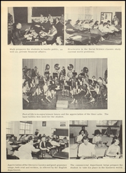 Page 8, 1954 Edition, Bowie High School - Jackrabbit Yearbook (Bowie, TX) online yearbook collection