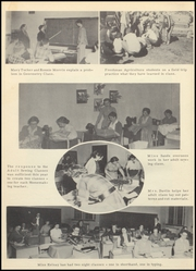 Page 12, 1955 Edition, Bowie High School - Jackrabbit Yearbook (Bowie, TX) online yearbook collection