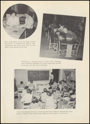 Page 13, 1957 Edition, Bowie High School - Jackrabbit Yearbook (Bowie, TX) online yearbook collection