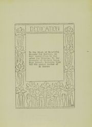 Page 13, 1929 Edition, Central Union High School - La Solana Yearbook (El Centro, CA) online yearbook collection