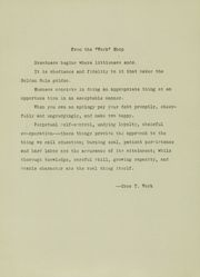 Page 17, 1929 Edition, Central Union High School - La Solana Yearbook (El Centro, CA) online yearbook collection