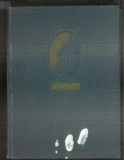1930 Edition, Central Union High School - La Solana Yearbook (El Centro, CA)