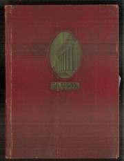 1931 Edition, Central Union High School - La Solana Yearbook (El Centro, CA)