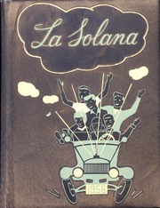 Page 1, 1956 Edition, Central Union High School - La Solana Yearbook (El Centro, CA) online yearbook collection