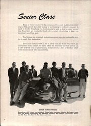 Page 12, 1956 Edition, Central Union High School - La Solana Yearbook (El Centro, CA) online yearbook collection