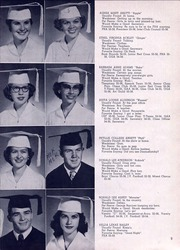 Page 13, 1956 Edition, Central Union High School - La Solana Yearbook (El Centro, CA) online yearbook collection