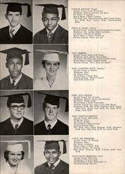 Page 14, 1956 Edition, Central Union High School - La Solana Yearbook (El Centro, CA) online yearbook collection