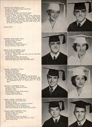 Page 16, 1956 Edition, Central Union High School - La Solana Yearbook (El Centro, CA) online yearbook collection
