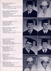 Page 17, 1956 Edition, Central Union High School - La Solana Yearbook (El Centro, CA) online yearbook collection