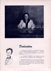 Page 9, 1956 Edition, Central Union High School - La Solana Yearbook (El Centro, CA) online yearbook collection