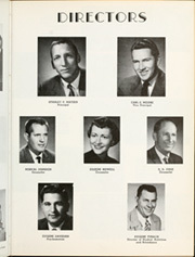 Page 11, 1961 Edition, Central Union High School - La Solana Yearbook (El Centro, CA) online yearbook collection