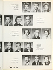 Page 15, 1961 Edition, Central Union High School - La Solana Yearbook (El Centro, CA) online yearbook collection