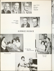 Page 16, 1961 Edition, Central Union High School - La Solana Yearbook (El Centro, CA) online yearbook collection