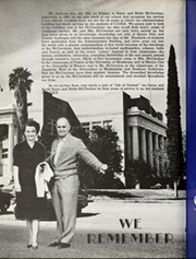 Page 6, 1961 Edition, Central Union High School - La Solana Yearbook (El Centro, CA) online yearbook collection