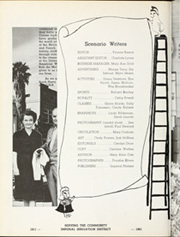 Page 8, 1961 Edition, Central Union High School - La Solana Yearbook (El Centro, CA) online yearbook collection