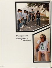 Page 10, 1984 Edition, Central Union High School - La Solana Yearbook (El Centro, CA) online yearbook collection