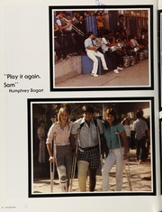 Page 12, 1984 Edition, Central Union High School - La Solana Yearbook (El Centro, CA) online yearbook collection