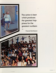 Page 13, 1984 Edition, Central Union High School - La Solana Yearbook (El Centro, CA) online yearbook collection