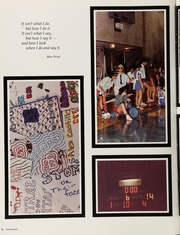 Page 14, 1984 Edition, Central Union High School - La Solana Yearbook (El Centro, CA) online yearbook collection
