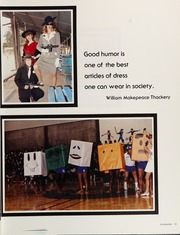 Page 17, 1984 Edition, Central Union High School - La Solana Yearbook (El Centro, CA) online yearbook collection