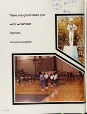 Page 6, 1984 Edition, Central Union High School - La Solana Yearbook (El Centro, CA) online yearbook collection