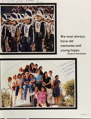 Page 9, 1984 Edition, Central Union High School - La Solana Yearbook (El Centro, CA) online yearbook collection