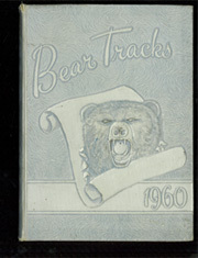 1960 Edition, C F Brewer High School - Bear Tracks Yearbook (White Settlement, TX)