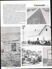 Page 10, 1976 Edition, C F Brewer High School - Bear Tracks Yearbook (White Settlement, TX) online yearbook collection