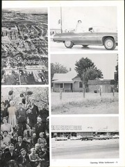 Page 13, 1976 Edition, C F Brewer High School - Bear Tracks Yearbook (White Settlement, TX) online yearbook collection