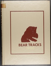 1980 Edition, C F Brewer High School - Bear Tracks Yearbook (White Settlement, TX)