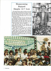 Page 10, 1980 Edition, C F Brewer High School - Bear Tracks Yearbook (White Settlement, TX) online yearbook collection