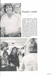 Page 13, 1980 Edition, C F Brewer High School - Bear Tracks Yearbook (White Settlement, TX) online yearbook collection