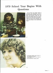 Page 7, 1980 Edition, C F Brewer High School - Bear Tracks Yearbook (White Settlement, TX) online yearbook collection